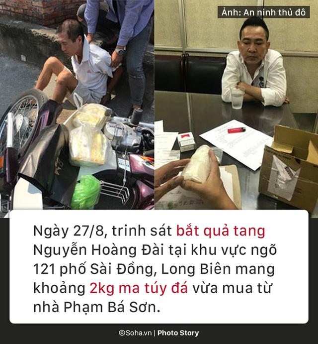 [PHOTO STORY] Gần 200 viên đạn, súng AK và bí mật của ông trùm trong căn biệt thự ở Hà Nội - Ảnh 7.