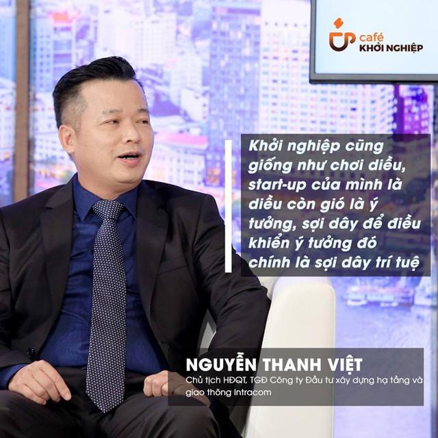 đầu tư giá trị - 4189706020933314076508573303838038362161152n 1537238712687284245037 - Shark Việt khuyên startup: Thị trường Việt Nam là thị trường dễ thương nhất mà startup không làm được thì đừng nghĩ đến chuyện ra nước ngoài