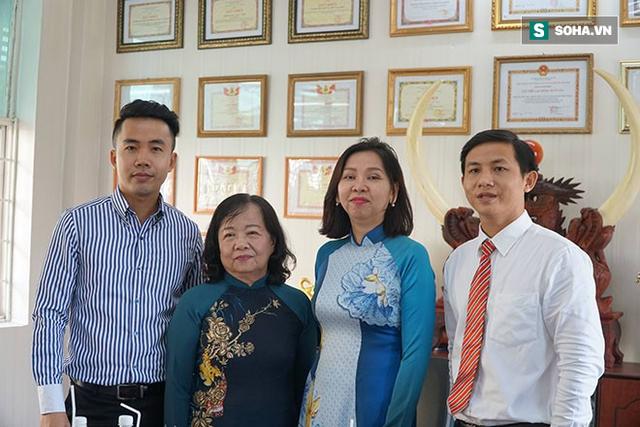 Thầy giáo chính thức lên tiếng về môn Văn dưới 5 điểm của tân Hoa hậu Trần Tiểu Vy - Ảnh 2.