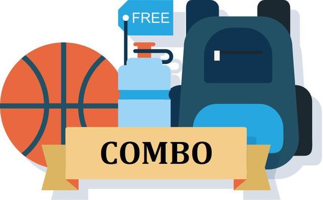 Bán Combo - Nghệ thuật dụ dỗ khách hàng cần 1 mua 2 trả tiền 3 - Ảnh 2.