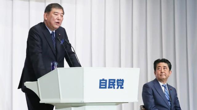 Thủ tướng Nhật Shinzo Abe và công cuộc cải cách Nhật Bản thầm lặng - Ảnh 3.