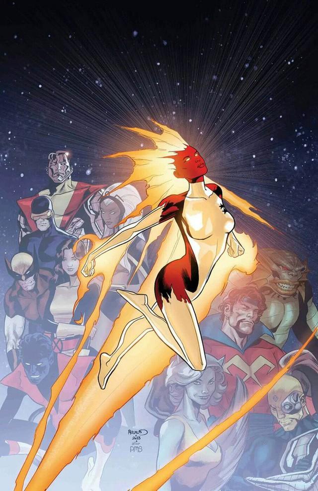 Vì sao chị đại Captain Marvel lại là siêu nhân hùng mạnh nhất Vũ trụ Điện ảnh Marvel? - Ảnh 4.