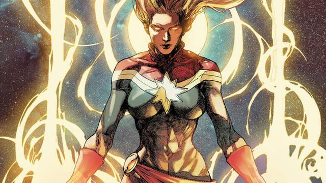 Vì sao chị đại Captain Marvel lại là siêu nhân hùng mạnh nhất Vũ trụ Điện ảnh Marvel? - Ảnh 8.