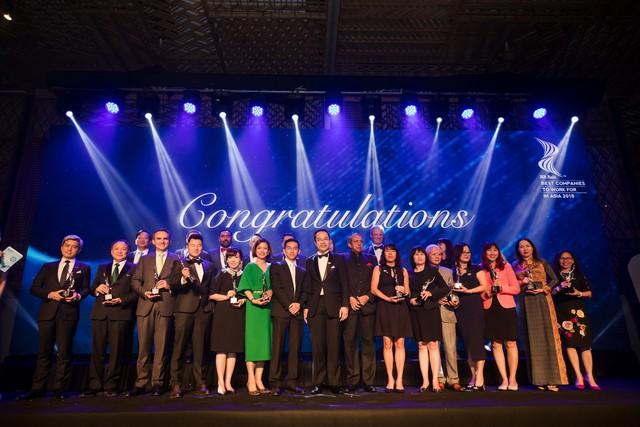 CEO của công ty có môi trường làm việc tốt nhất Châu Á tiết lộ cách khiến nhân viên yêu công ty như nhà của mình - Ảnh 2.