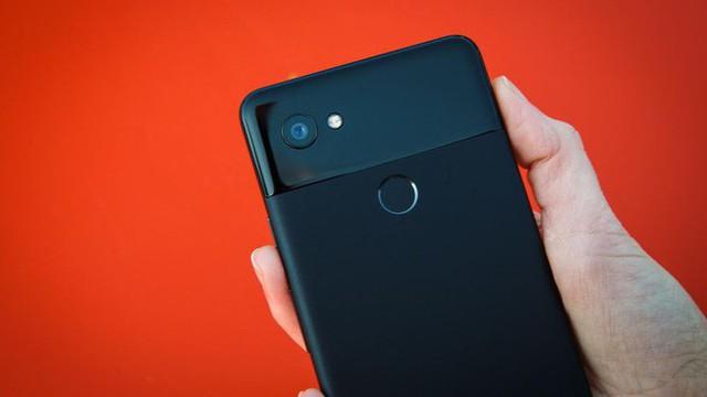 Có nhiều nâng cấp về camera nhưng chất lượng ảnh iPhone XS vẫn không bằng Google Pixel 2 - Ảnh 1.