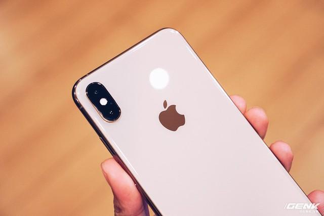 đầu tư giá trị - photo 10 1537493120767830289569 - iPhone XS Max đầu tiên về Việt Nam trước cả khi Apple mở bán, giá từ 33.9 triệu đồng