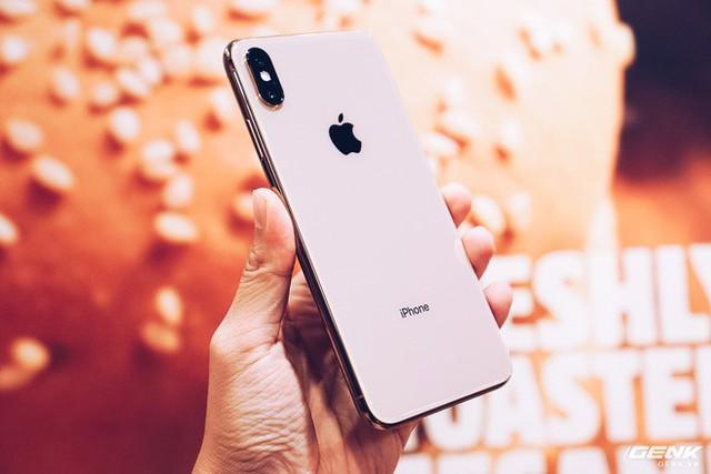 đầu tư giá trị - photo 3 15374931207541793178960 - iPhone XS Max đầu tiên về Việt Nam trước cả khi Apple mở bán, giá từ 33.9 triệu đồng