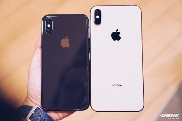 đầu tư giá trị - photo 8 15374931207651661494582 - iPhone XS Max đầu tiên về Việt Nam trước cả khi Apple mở bán, giá từ 33.9 triệu đồng