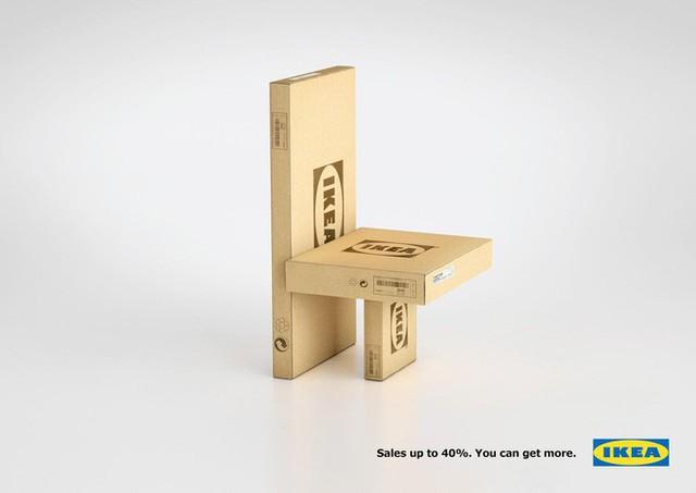 Đây là cách IKEA xây dựng đế chế nội thất trên nền những tấm bìa các-tông - Ảnh 5.