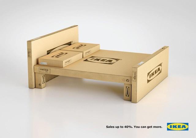 Đây là cách IKEA xây dựng đế chế nội thất trên nền những tấm bìa các-tông - Ảnh 7.