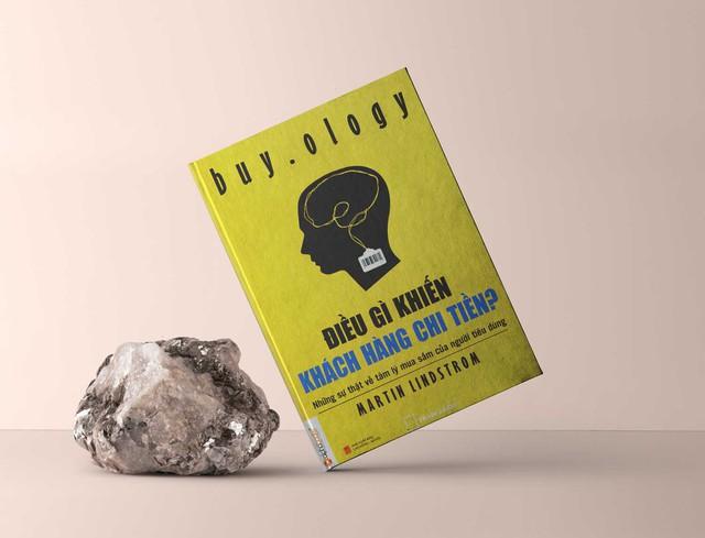 Nhân viên bán hàng xuất sắc chắc chắn không bỏ qua 5 cuốn sách dạy sale đỉnh cao này - Ảnh 4.
