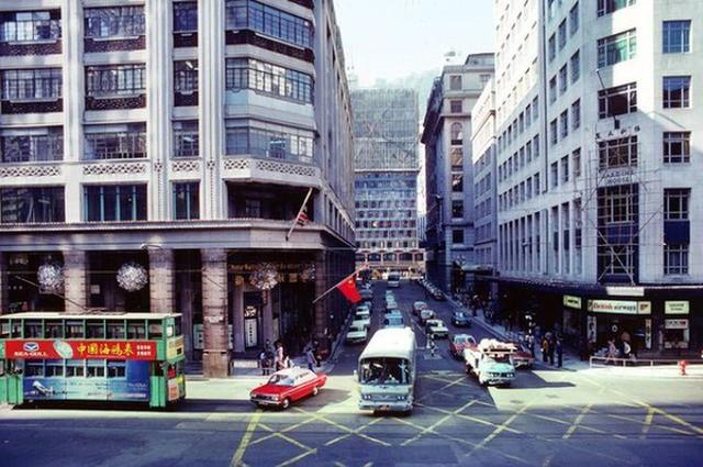 Ảnh đẹp về cuộc sống thường ngày ở Hong Kong những năm 1970 - Ảnh 18.