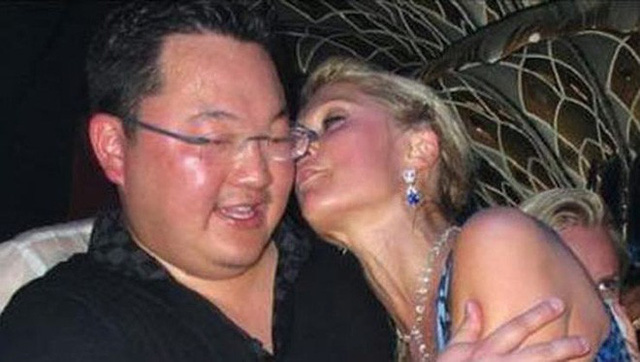 Cuộc sống phóng túng, siêu giàu, dùng tiền mua cả Hollywood của tỷ phú Malaysia đang bị truy nã - Ảnh 5.