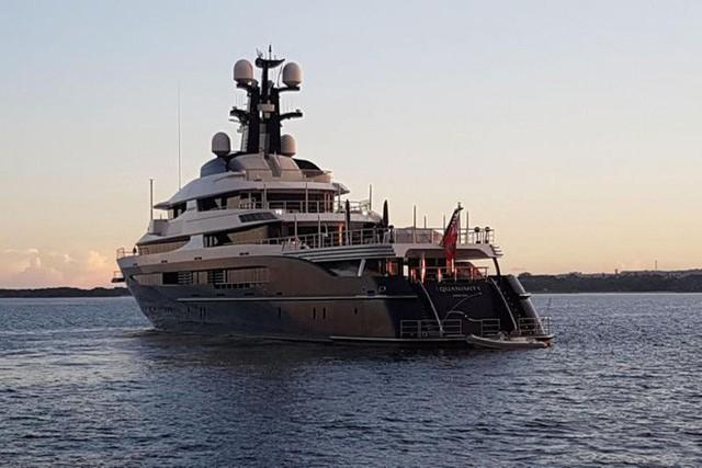 Cuộc sống phóng túng, siêu giàu, dùng tiền mua cả Hollywood của tỷ phú Malaysia đang bị truy nã - Ảnh 9.