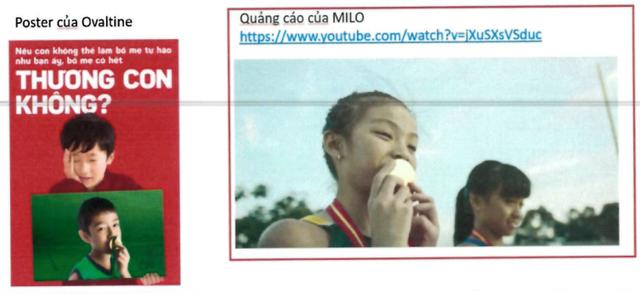 Ovaltine quảng cáo thế nào mà bị Milo tố vi phạm sở hữu trí tuệ, cạnh tranh không lành mạnh? - Ảnh 3.