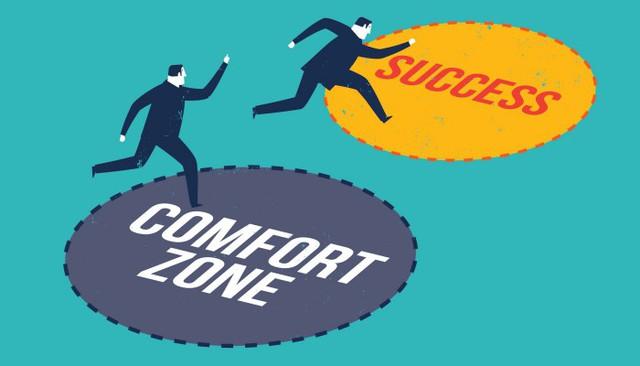 5 việc không hề thoải mái khi thực hiện nhưng lại giúp bạn thành công hơn - Ảnh 2.