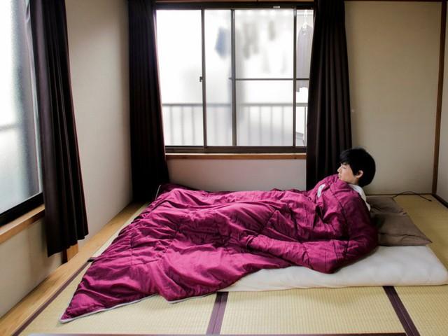 Lối sống tối giản của người Nhật – Khi cuộc sống không còn bị ràng buộc quá nhiều bởi vật chất xung quanh - Ảnh 1.