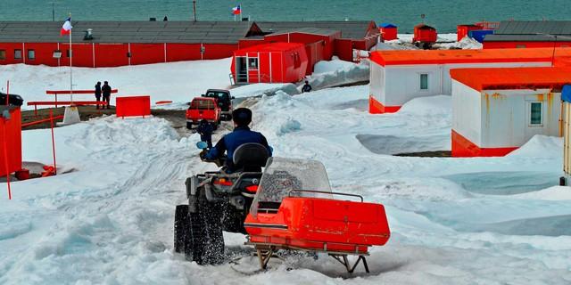 Ngôi làng nên thơ kỳ lạ giữa Nam Cực buộc bạn phải cắt bỏ một phần nội tạng nếu muốn định cư - Ảnh 2.