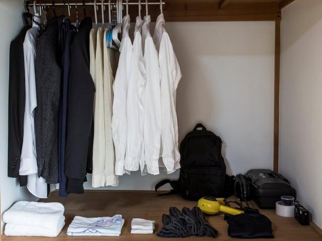 Lối sống tối giản của người Nhật – Khi cuộc sống không còn bị ràng buộc quá nhiều bởi vật chất xung quanh - Ảnh 19.