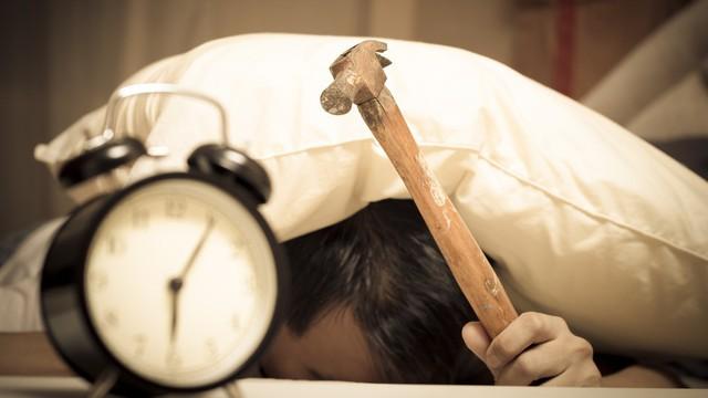 đầu tư giá trị - snooze button 153785733140620180128 - 5 việc không hề thoải mái khi thực hiện nhưng lại giúp bạn thành công hơn