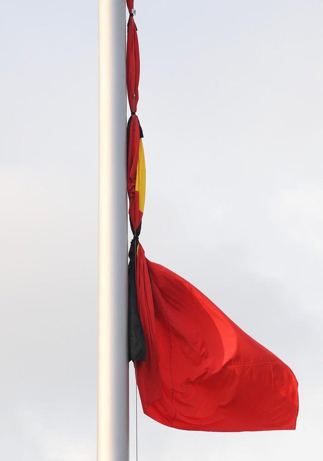 Lễ viếng Chủ tịch nước Trần Đại Quang - Ảnh 30.