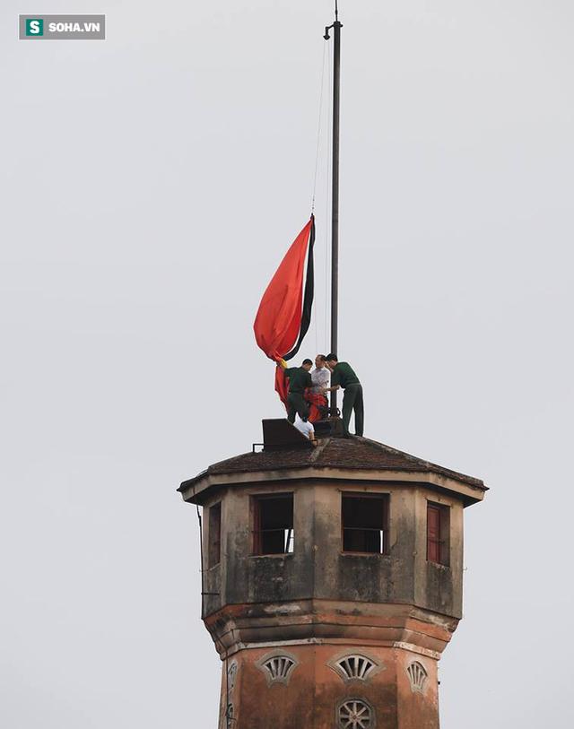 Lễ viếng Chủ tịch nước Trần Đại Quang - Ảnh 32.