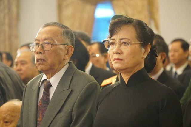 Lễ viếng Chủ tịch nước Trần Đại Quang - Ảnh 43.