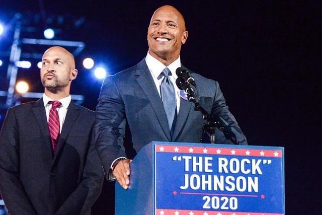Dwayne Johnson: Từ người đàn ông chỉ còn 7 USD trong ví đến diễn viên có thù lao cao nhất thế giới - Ảnh 5.
