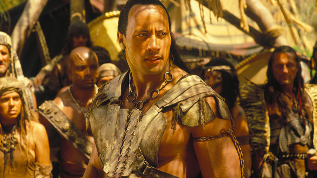 Dwayne Johnson: Từ người đàn ông chỉ còn 7 USD trong ví đến diễn viên có thù lao cao nhất thế giới - Ảnh 3.