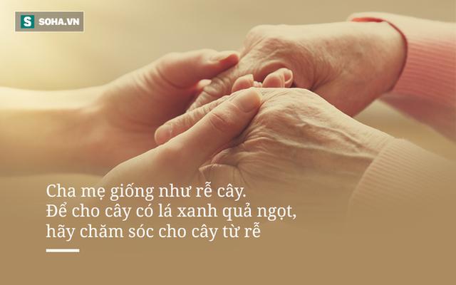 Sau hàng ngàn năm, 8 lời nhắn này vẫn có thể giúp chúng ta hưởng lợi cả đời - Ảnh 1.