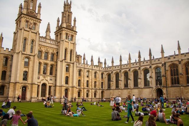 HOT: Tạp chí THE công bố danh sách các trường Đại học tốt nhất thế giới, châu Á lần đầu tiên có trường lọp top 22 - Ảnh 1.