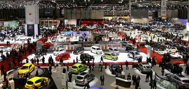 """Từ chuyện Vinfast tham gia Paris Motor Show: Ước tính chi phí """"khủng"""" các hãng xe hơi cần bỏ ra để đưa sản phẩm lên sàn diễn quốc tế - Ảnh 2."""