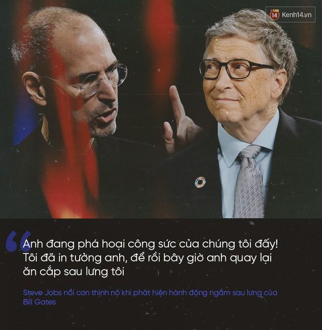 đầu tư giá trị - photo 2 1538117136286692059967 - Định mệnh thăng trầm giữa Apple và Microsoft: Bất chấp hận thù vì bị đâm lén sau lưng, lòng cao thượng đã chiến thắng tất cả