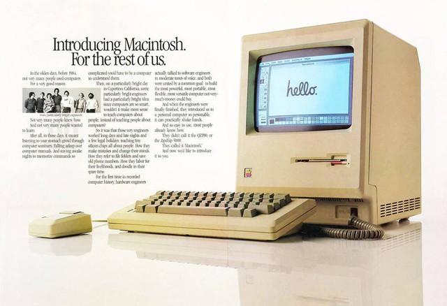 đầu tư giá trị - photo 3 15381171362871905598683 - Định mệnh thăng trầm giữa Apple và Microsoft: Bất chấp hận thù vì bị đâm lén sau lưng, lòng cao thượng đã chiến thắng tất cả