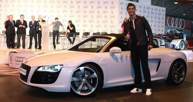 Siêu sao quốc tế nào sẽ là khách mời của VinFast tại Paris Motor Show? - Ảnh 5.