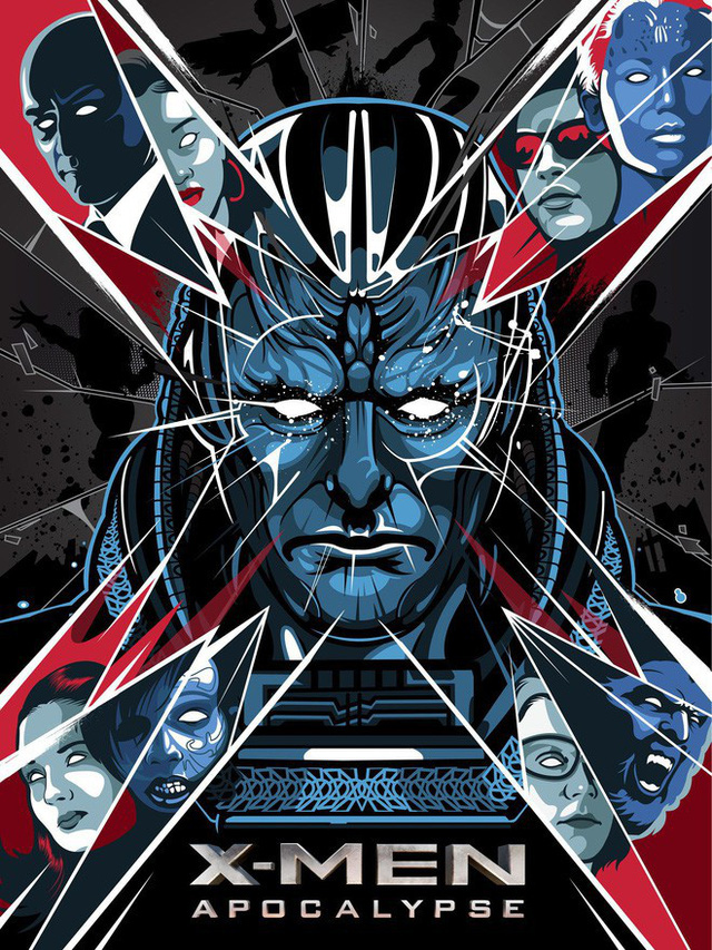Loạt X-Men đã mắc phải những sai lầm gì mà trở nên nát đến thế này? - Ảnh 2.