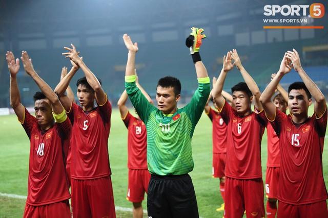 HLV Park Hang-seo nói với báo Hàn Quốc: Lứa Công Phượng, Quang Hải chưa phải thế hệ vàng của Việt Nam - Ảnh 1.