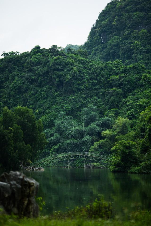 đầu tư giá trị - 156a3508 15359391163651591232915 - Ngỡ ngàng cảnh đẹp ở Thung Nham Ninh Bình những ngày chớm thu