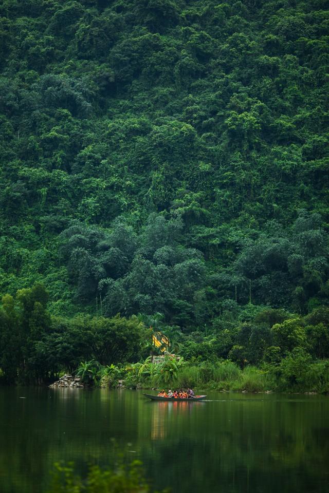 đầu tư giá trị - 156a3510 1535939116374232410964 - Ngỡ ngàng cảnh đẹp ở Thung Nham Ninh Bình những ngày chớm thu