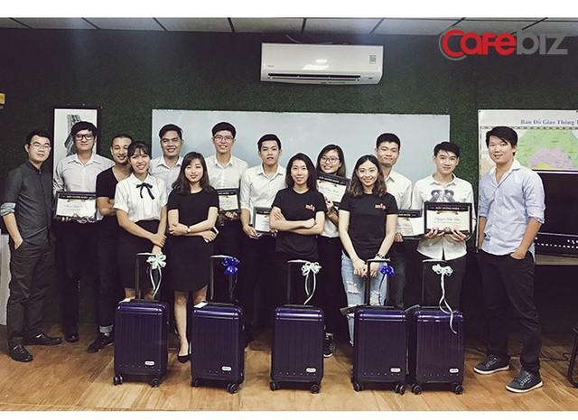 Chân dung CEO 8x của Mia.vn: Thời sinh viên đã kiếm trăm triệu/tháng từ bán balo, từng gặp khó khi nhà cung ứng chủ chốt rút toàn bộ hàng hóa và yêu cầu trả công nợ ngày giáp Tết - Ảnh 9.