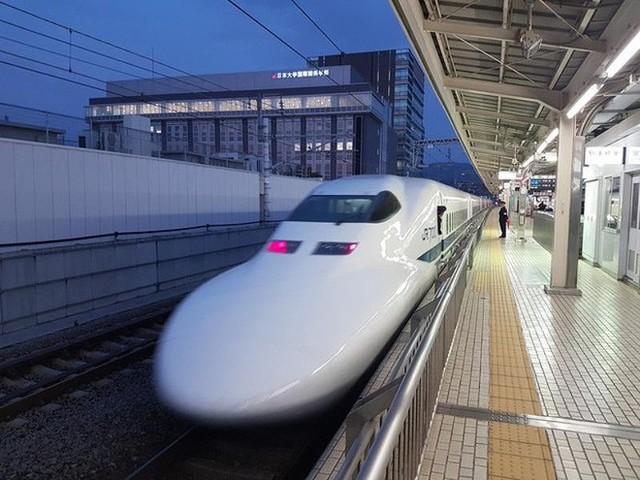 Giá vé các con phố sắt tốc độ cao dự trù bao nhiêu? - Ảnh 1.