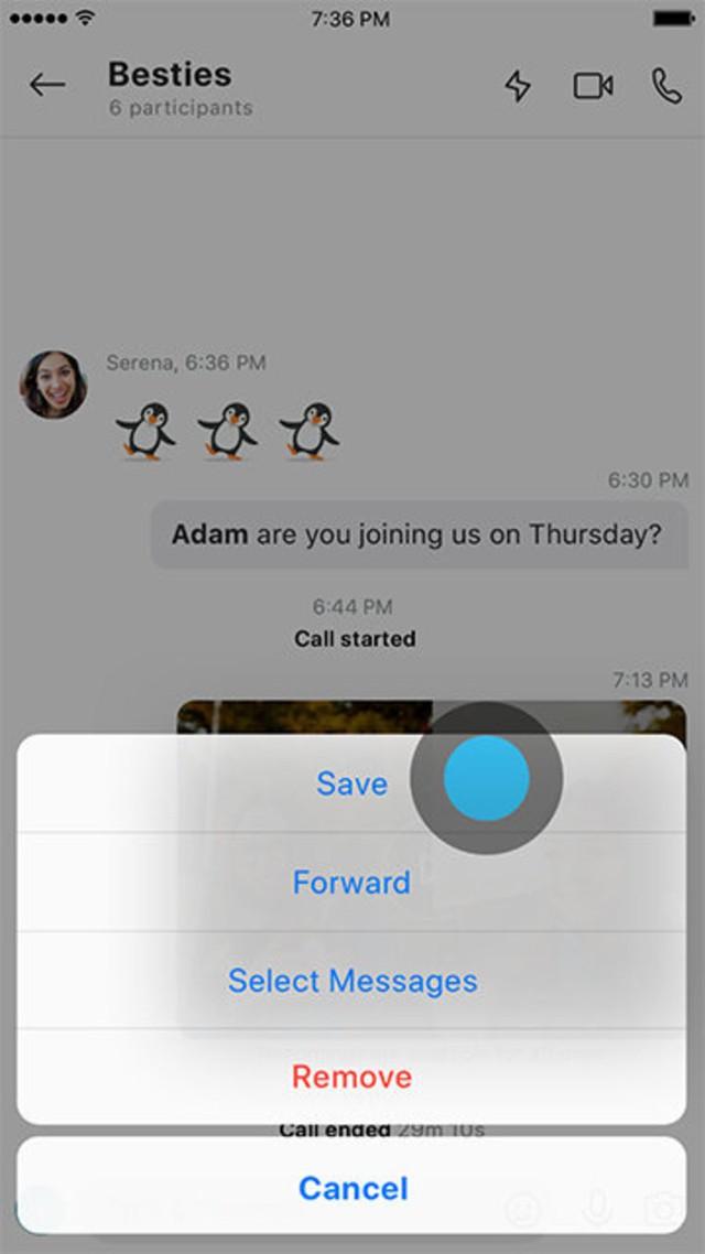 15 năm sau khi ra đời, Skype mới có tính năng ghi âm cuộc gọi - Ảnh 1.