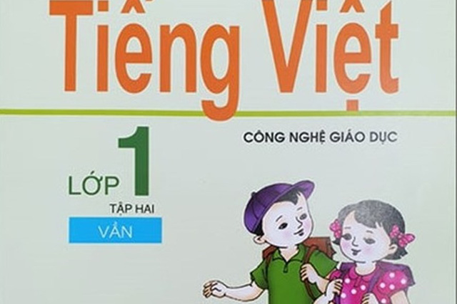 Phụ huynh lo ngại trước bộ sách Tiếng Việt lớp 1: Các thành ngữ đều nặng nề, bài đọc thì xỉa xói nhiều hơn là giáo dục - Ảnh 1.