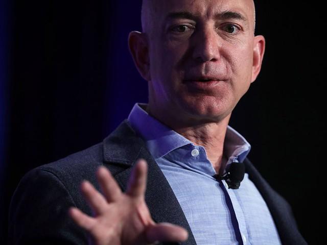 đầu tư giá trị - photo 1 1536131537534555267591 - Giàu nhất thế giới, Jeff Bezos vẫn rửa bát sau mỗi bữa tối