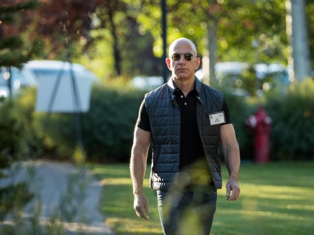 đầu tư giá trị - photo 10 15361315390531043823 - Giàu nhất thế giới, Jeff Bezos vẫn rửa bát sau mỗi bữa tối