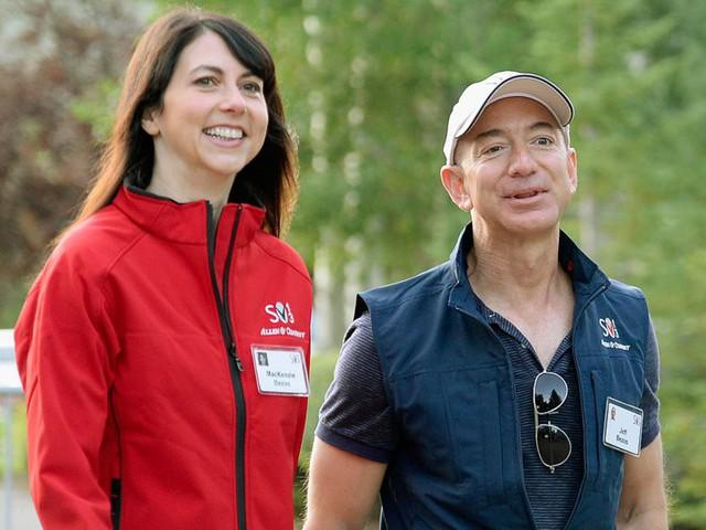 đầu tư giá trị - photo 2 1536131539037846361845 - Giàu nhất thế giới, Jeff Bezos vẫn rửa bát sau mỗi bữa tối