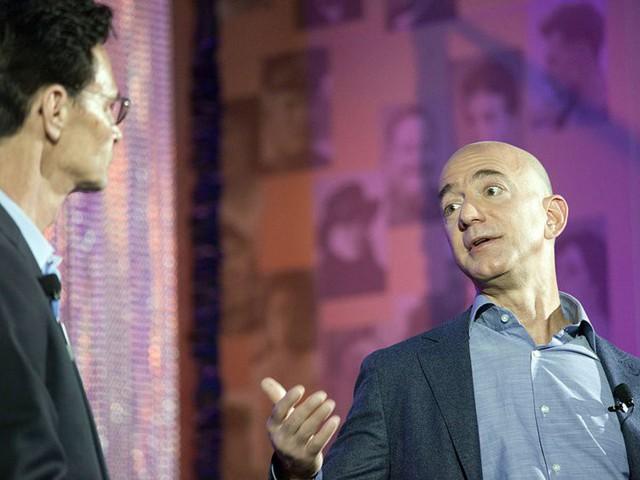đầu tư giá trị - photo 3 1536131539038124987629 - Giàu nhất thế giới, Jeff Bezos vẫn rửa bát sau mỗi bữa tối