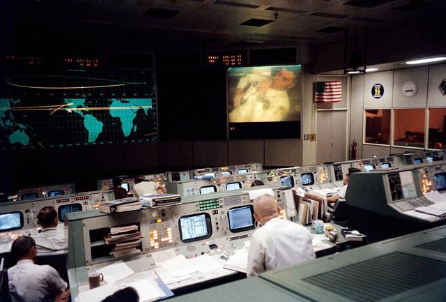Khẩu vị tuyển dụng thích kẻ thất bại của NASA và bài học cho những nhà khởi nghiệp muốn bỏ cuộc - Ảnh 4.