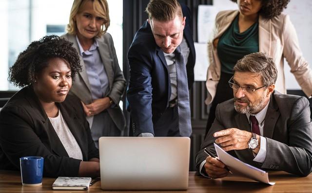 Các CEO sử dụng thời gian của mình như thế nào? Phần 2: Đúng người, đúng việc, đúng quy trình - Ảnh 4.