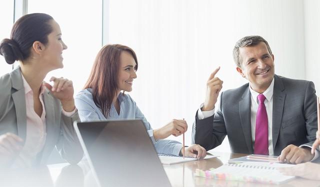 """Các CEO sử dụng thời gian của mình như thế nào? Phần 4: Các nhân tố """"âm - dương"""" của địa điểm CEO - Ảnh 1."""